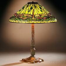 dale tiffany dragonfly lily table l floor ls tiffany dragonfly floor l richrdson estimte