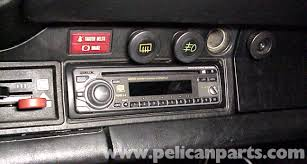 porsche 911 dashboard porsche 911 stereo installation 911 1965 89 930 turbo 1975