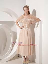 length champagne mother of the bride dress with jacket