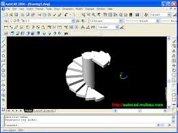 tutorial autocad line design for future 3d autocad tutorial 9