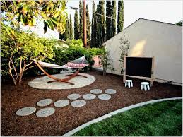 backyard landscaping ideas on a budget amys office