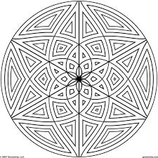 arabic patterns colouring sheets islamic geometric pattern work