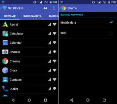 how to app on android how to restrict access to a particular app on android