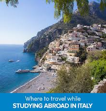 the best day and weekend trips in italy for study abroad students