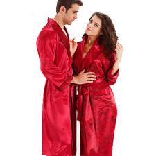 robe de chambre en soie de chambre mariage en soie homme rch2