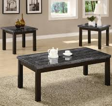 coffee table amazing black modern coffee table round coffee
