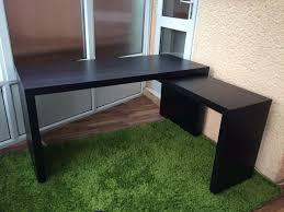 ikea glass top ikea malm desk glass top courtney home design subtle ikea malm