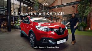 new renault kadjar 2018 renault kadjar overview blog car 2018