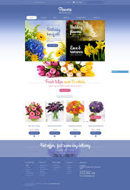 Flower Store Flowers Store Shopify Theme 52090