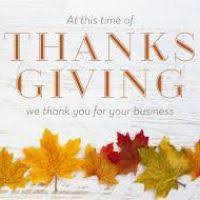 thanksgiving card messages for customers bootsforcheaper