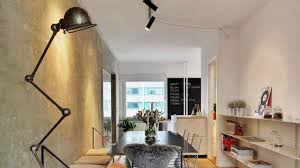 cool new york style apartment practical interior design youtube