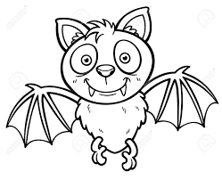 bat coloring book with great coloring pages 41 in books bat