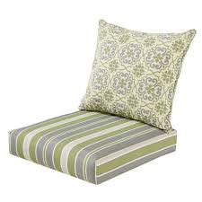 bossima outdoor deep seat cushion chair cushion bench loveseat