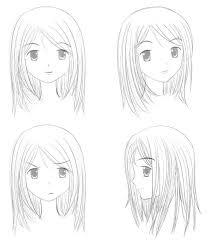 tutorial menggambar orang dengan pensil info menarik cara gambar sketsa wajah manusia