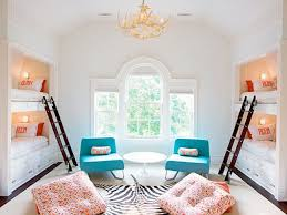 Cool Bedrooms With Bunk Beds Inspiring Bunk Bed Room Ideas Idesignarch Interior Design