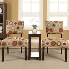 chair accent chair and table set 3 piece side under 100 collection