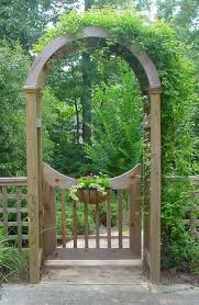 Arbor Ideas Backyard Best 25 Garden Arbor Ideas On Pinterest Arbors Arbour And