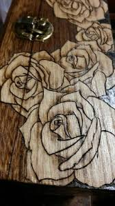 Free Wood Burning Designs For Beginners by Learn How To Wood Burn With These 3 Tutorials Wood Burning