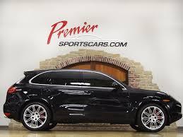 2007 Porsche Cayenne - 2014 porsche cayenne turbo s for sale in springfield mo stock