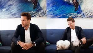 blue seed mr jj kasper the unexpected venture capitalist u2013 sene