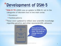 Dsm 5 Desk Reference Dsm 5 Not Without Controversy Ppt Download