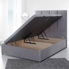 king size ottoman beds uk ottoman super king size beds storage options bedstar