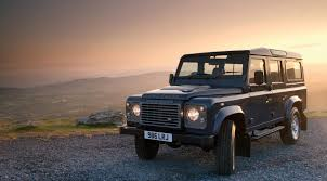 land rover defender off road modifications landybitz