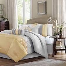 yellow comforters bedding bed u0026 bath kohl u0027s