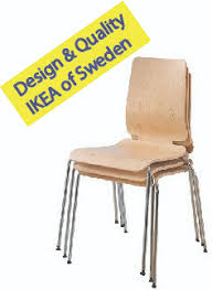 Ikea Dining Chairs Australia Stacking Chairs Ikea Morespoons 5bc62da18d65