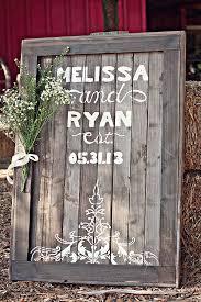 diy wedding signs 30 awesome rustic wedding sign ideas elegantweddinginvites
