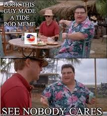 Meme Nobody Cares - see nobody cares memes imgflip
