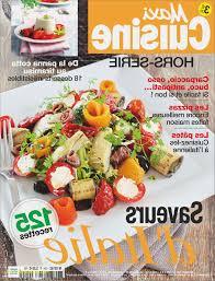 abonnement magazine de cuisine abonnement magazine de cuisine finest cuisine actuelle abonnement