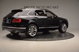 2017 bentley bentayga price 2017 bentley bentayga stock 7125 for sale near westport ct ct