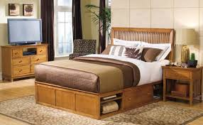Storage Beds Queen Size With Drawers Jackson Heights King Size Storage Bed