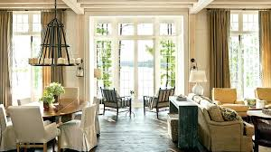 southern home interiors southern living home interiors connection to the outdoors southern
