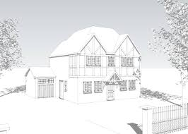 Four Bedroom House Designs Uk Kingstanding 4 Bedroom House Design Solo Timber Frame