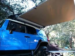Rooftop Awning Diy Car Roof Awning Tepui Rooftop Tents Awning Tan Diy Roof Rack