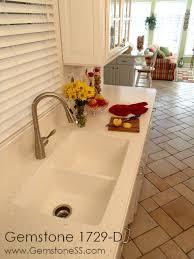 Solid Surface Sinks Kitchen 29 Best Gemstone Solid Surface Sinks Images On Pinterest Solid