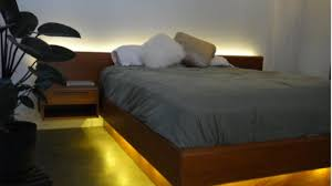 Cool Bedroom Lighting Ideas 25 Cool Led Bedroom Lighting Ideas