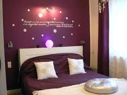 chambre mauve mur mauve free mur chambre violet et blanc avec chambre fille