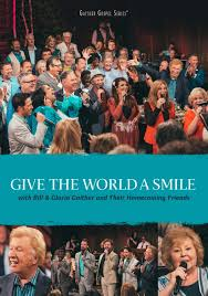 gaither set to release two all new homecoming