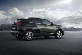 peugeot 3008 review peugeot 3008 gt a handsome and capable competitor in a crowded