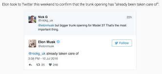如何评价2016 年发布的特斯拉model 3 知乎