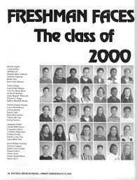 class of 2000 yearbook 1997 encinian yearbook