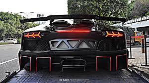 lamborghini aventador rear lights 2014 lamborghini aventador lp 988 edizione gt by dmc diffuser