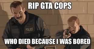 Gta Memes - inappropriate gta memes that get real af thegamer