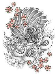 download dragon tattoo template danielhuscroft com