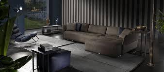 Nyc Modern Furniture by New York Modern Sectional Sofa Cierre Imbottiti Cado Modern