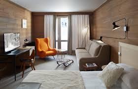hotel des trois vallees courchevel luxury hotels travelplusstyle