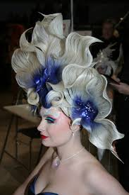 history of avant garde hairstyles fantasy hairstyle projects to try pinterest fantasy
